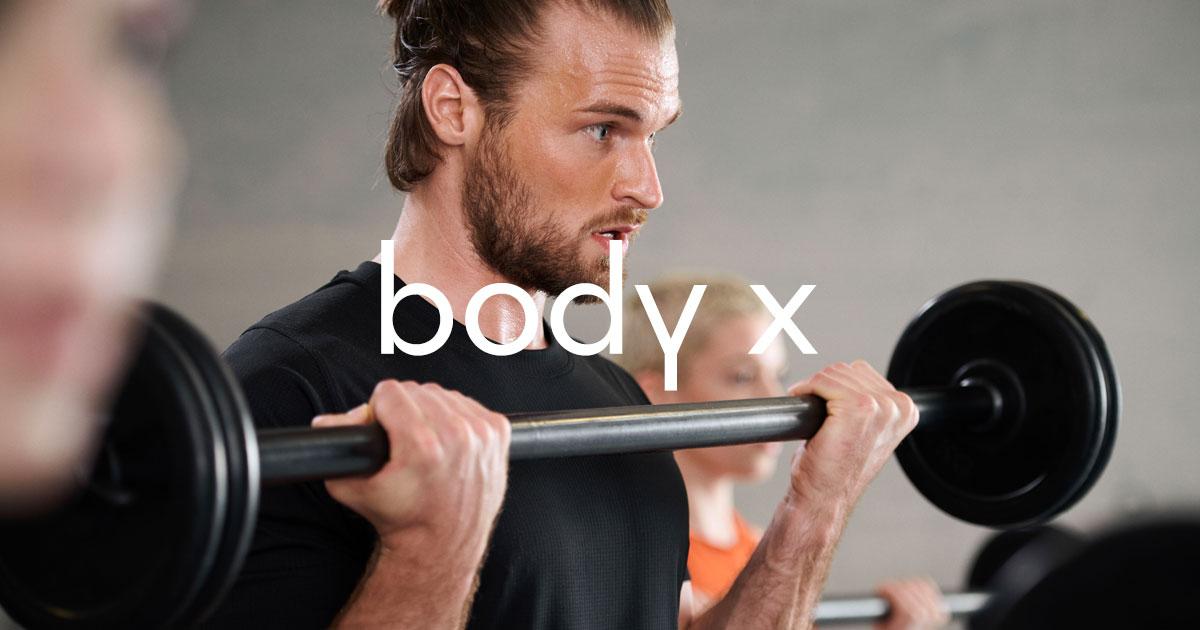 FitX Fitnessstudio | Fitnesskurs BodyX
