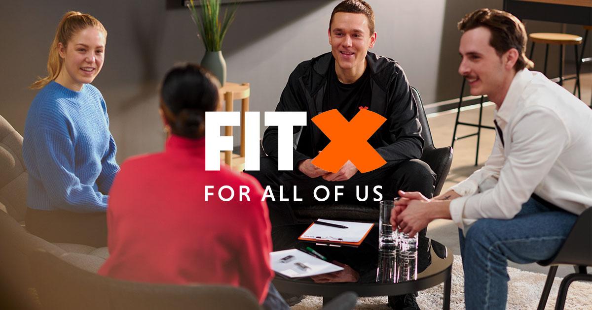 Fitx Ausbildung