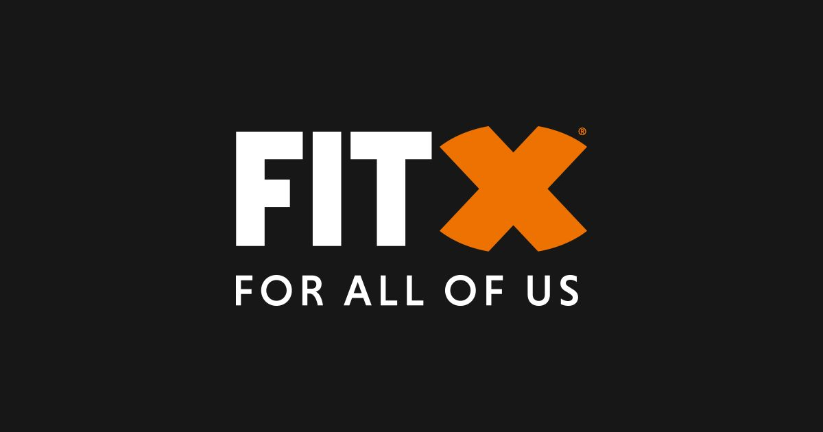 Fitx Fitnessstudio Agb