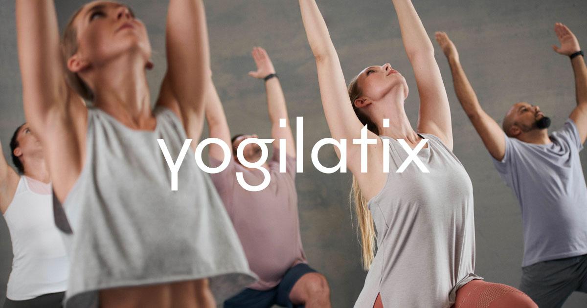 FitX Fitnessstudio | Fitnesskurs YogilatiX